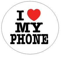 I-love-my-phone