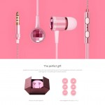 Xiaomi Piston Pink Crystal