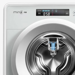 MINIJ smart washing machine