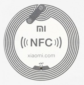 NFC_Xiaomi-tag