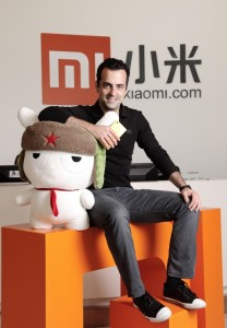 Xiaomi-Hugo
