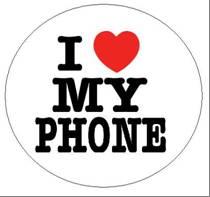 I-love-my-phone