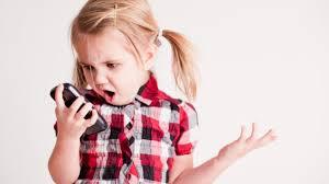 comprar un smartphone a tus hijos