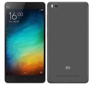 comprar Xiaomi Mi4c