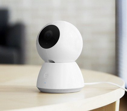Mi White Smart Camera