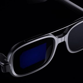 Xiaomi Smart Glasses Discovery Edition
